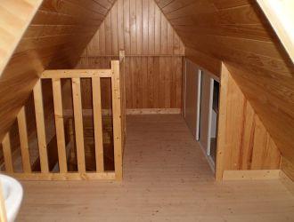 Menuiserie intérieure bois à Quimper Finistère sud - menuisier RGE ...
