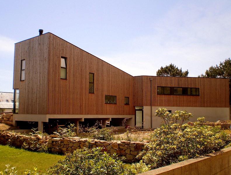 construction bois quimper