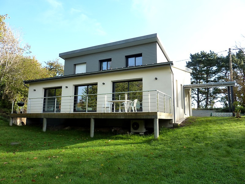 Construction maison finistere sud segu maison for Tarif constructeur maison individuelle